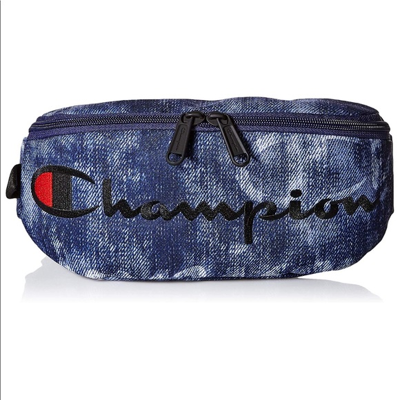 3435e236fbbd Champion Unisex-Adult's Prime Sling Waist Pack NWT